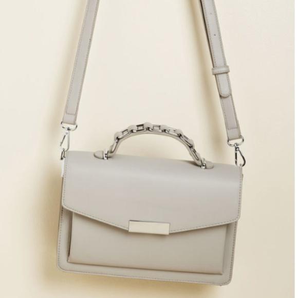 Modcloth Handbags - Modcloth Endlessly Chic Bag